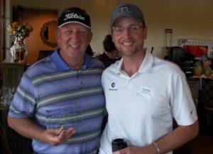 27th Annual Jim Nienow Golf Tournament - September 13, 2016, Oak Creek Golf Club in Irvine